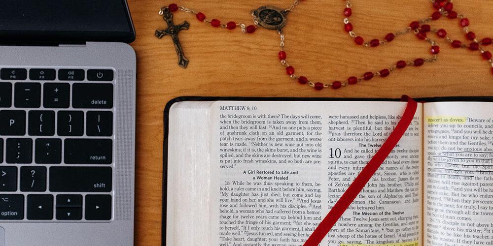 Bibel; Computer
